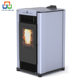 14kilowatt Power and Yes overheating protect indoor portable pellet stove