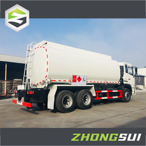 Truck Dimension Fuel Truck Truck Truck Truck Truck Factory Supply High Quality 6X4 Oil Truck Tanker Dimension Gallon Fuel Tank Truck