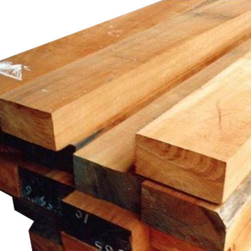 Papan Siberia Larch Kayu