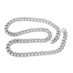 Custom length bag chain accessories metal handbag chain for women