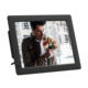 2020 Popular digital photo frame 10 inch 32 inch digital photo frame digital photo frame touch screen with G-sensor
