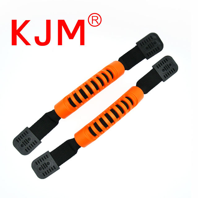 Customized Color Plastic Webbing Kayak Carry Handle