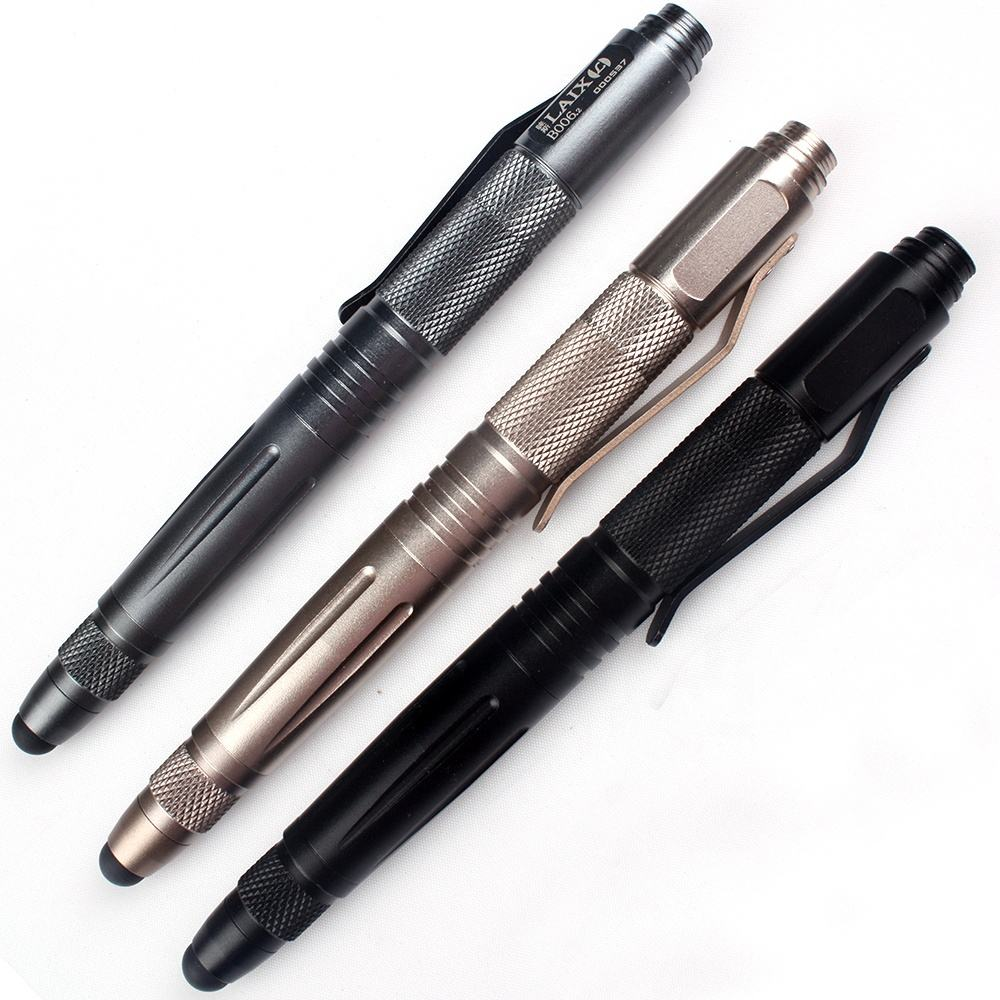 Chinese stationery ball tactical Top Quality Gift Promotional pen
