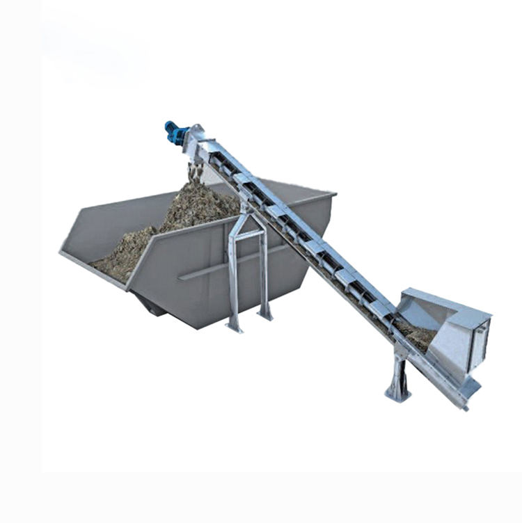 auger screw flight forming machine auger screw conveyor feeder machine
