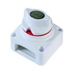 Battery Disconnect Switch Cut/Shut Off bep marine boat batte