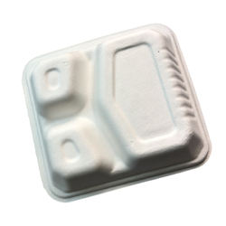 Hot Selling Very Low Price Biodegradable Disposable Lunch Box