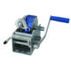 China Winch Hand Winch Winches China 4500lbs Brake Hand Winch Mini Hand Winch With Webbing For Sale