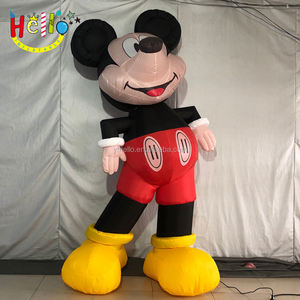 Advertising Inflatable Mouse Inflatable Mickey Mouse