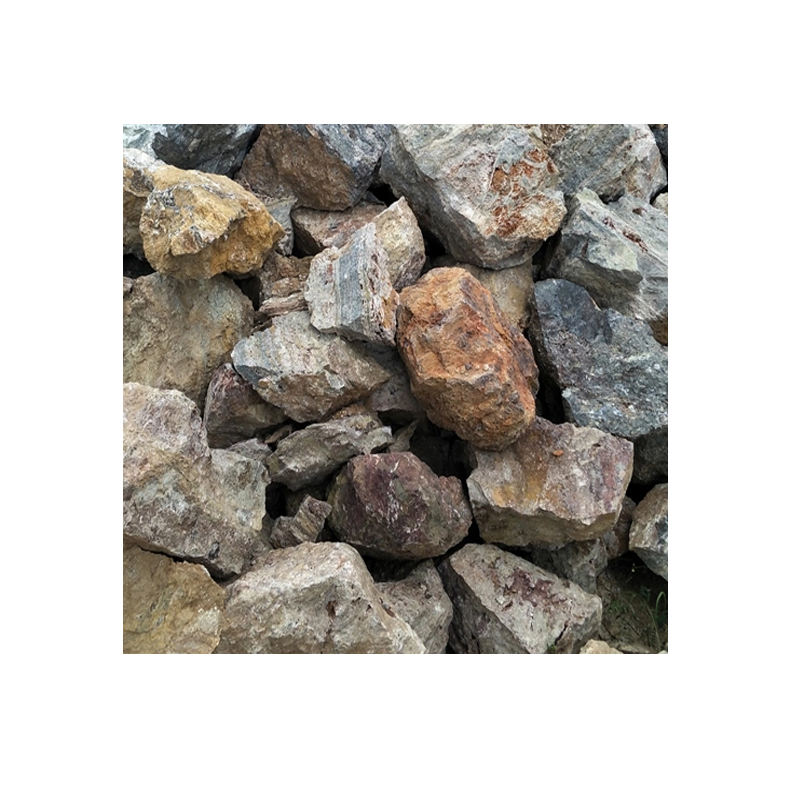80%~85% good quality,Factory Directly Fluorspar,CaF2 lump