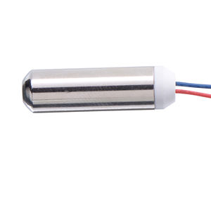 8mm 4mm vibrator micro coreless 3v mini dc motor for toys and blood pressure pump