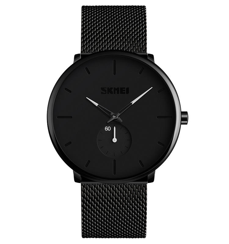 Wholesale skmei 9185 men watches oem custom logo japan movt quartz watch price