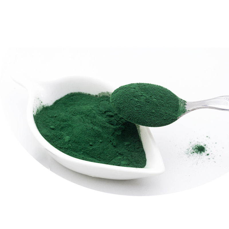 Good quality pigment green 7 for ceramic/enamel product cas 14832-14-5