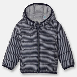 OEM Hooded Children Clothes Kids Winter Warm Coats Baby Boys Light Waterproof Puffer Jacket