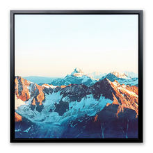 hot sell Nature landscape graphic canvas painting wall art pictures