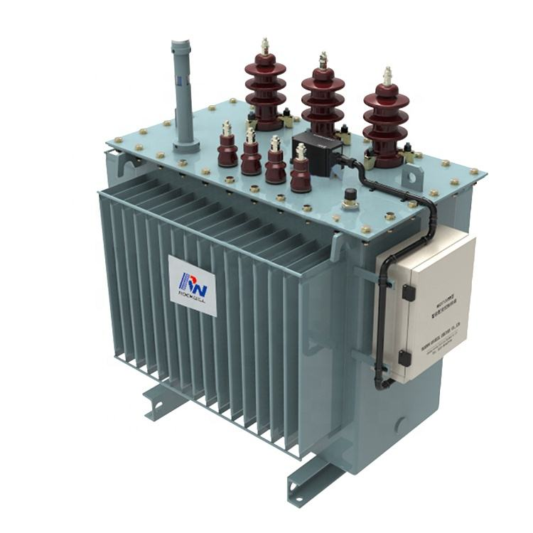 S13 S11 S9 H59 H61 Oil Price Power 30kVA Step Up Variable Transformer