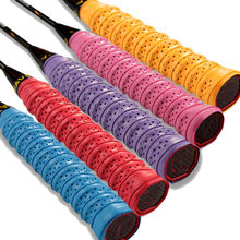 Colorful Overgrip for Pickleball Tennis and Badminton
