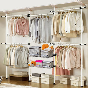 Multifunctional Factory Directly Sale Cheap Diy Wardrobe Closet