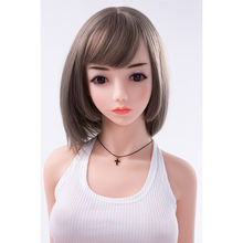 150 cm online hairy vagina samantha love doll sex silicone small sex doll for men