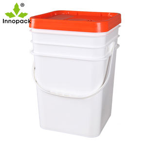 2,5 3 5 10 15 20 25 30 Canister LITRE PLASTIC CANISTER FOOD GRADE EMPTY