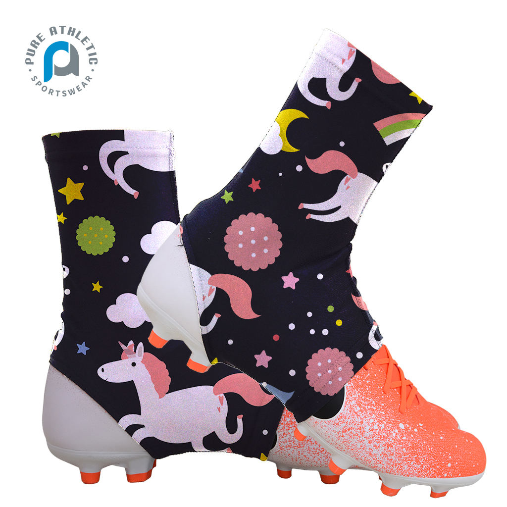 Pure Spats/Cleat Covers/