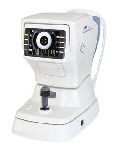 China Most Advanced Ophthalmic Equipment Auto Refractometer Keratometer Price ARK-810