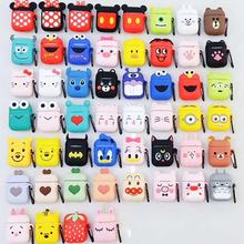 Wholesale New For Airpods Case Silicone Cute Airpod Case For Airpods Case Cute