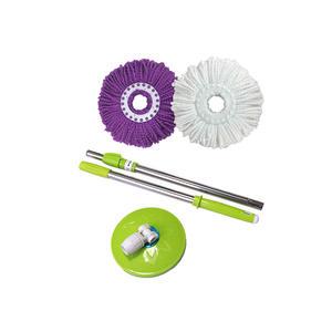 Popular design magic telescopic handle mop for spin magic mops