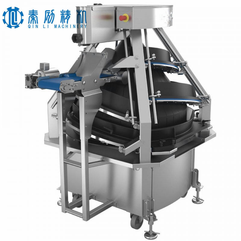 Best bakery equipment finger toast making machine
