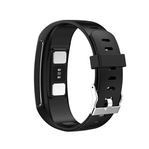 2020 Body Temperature Fitness Tracker Heart Rate Blood Pressure SpO2 ECG Continuous Monitoring Smart Bracelet Watch Smartwatch