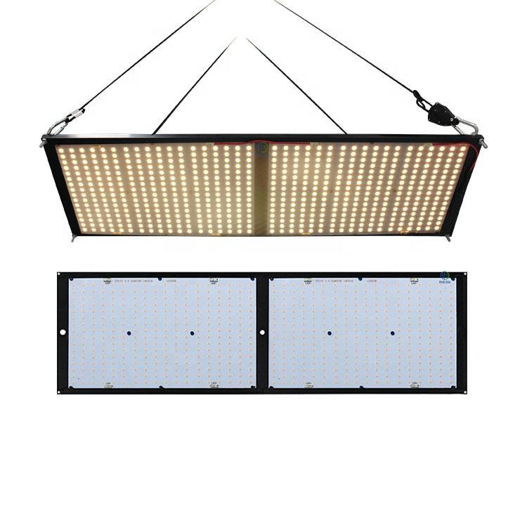 Оптовая продажа, светодиодный светильник Hps для выращивания, полный спектр, 240 Вт, квантовая доска 480 Вт, новинка 2019