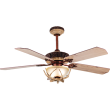 Factory outlet ceiling fan remote control ceiling fan with light plywood blades fan big air flow