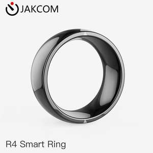 JAKCOM R4 Smart Ring of Access Control Card 2020 like id card lock system carnival tokens foam rfid tags badge door abs keyfob
