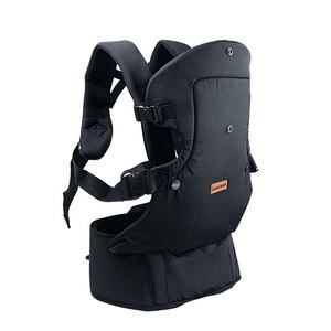 Soft Infant Baby Waist Carrier Bag Newborn Baby Backpack Carrier with Head Support