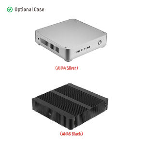 OEM Hot Sale High Performance Portable Ultra 12V Fan Durable Micro Mini PC Computer For Industrial