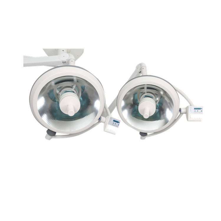 High quality wall type LED cold light medical examination lamp for ICU room