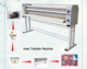 Heat Transfer Machine Sublimation Printing Machine Price Allcolor Cheap Hot Selling Promotional 1800 Dye Sublimation Printing Heat Transfer Roll Heat Press Machine