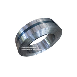 2.75mm thick cold rolled alloy spring steel strip coil 50CrV4