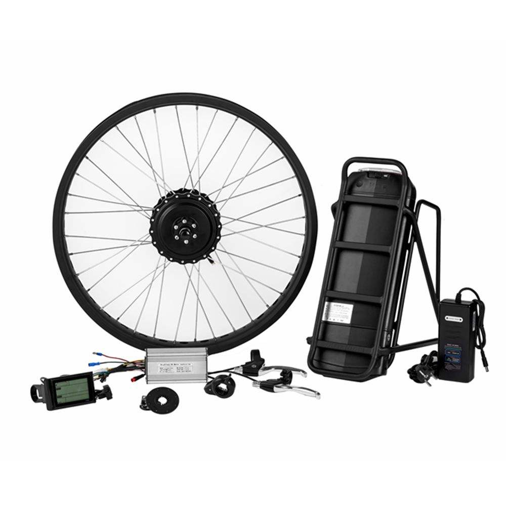 48v 1000w bicycle engine kit,electric engine bicycle kit