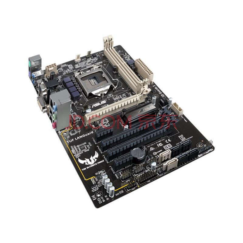 FÜR <span class=keywords><strong>ASUS</strong></span> TUF Trooper B85 SOCKEL LGA 1150 <span class=keywords><strong>Motherboard</strong></span> Intel