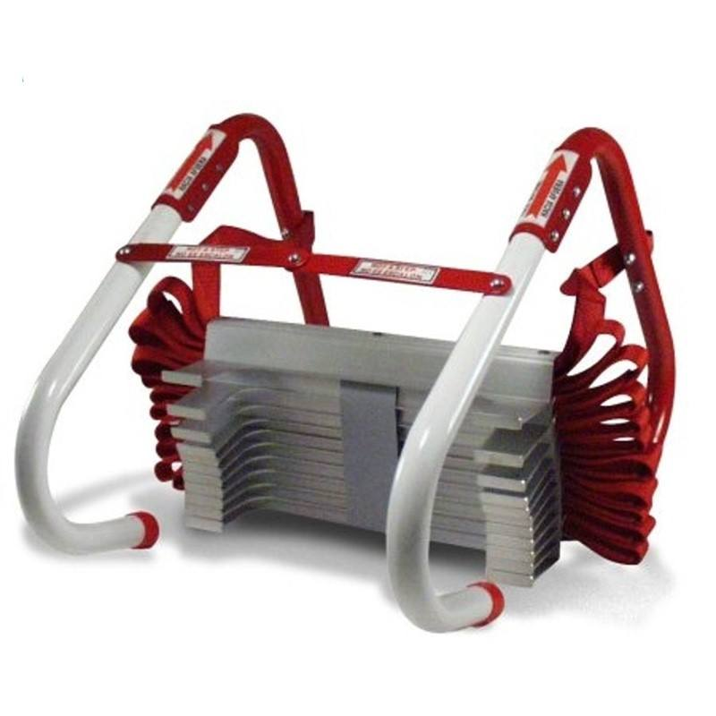 New arrival aluminum fire escape ladder with cheap price