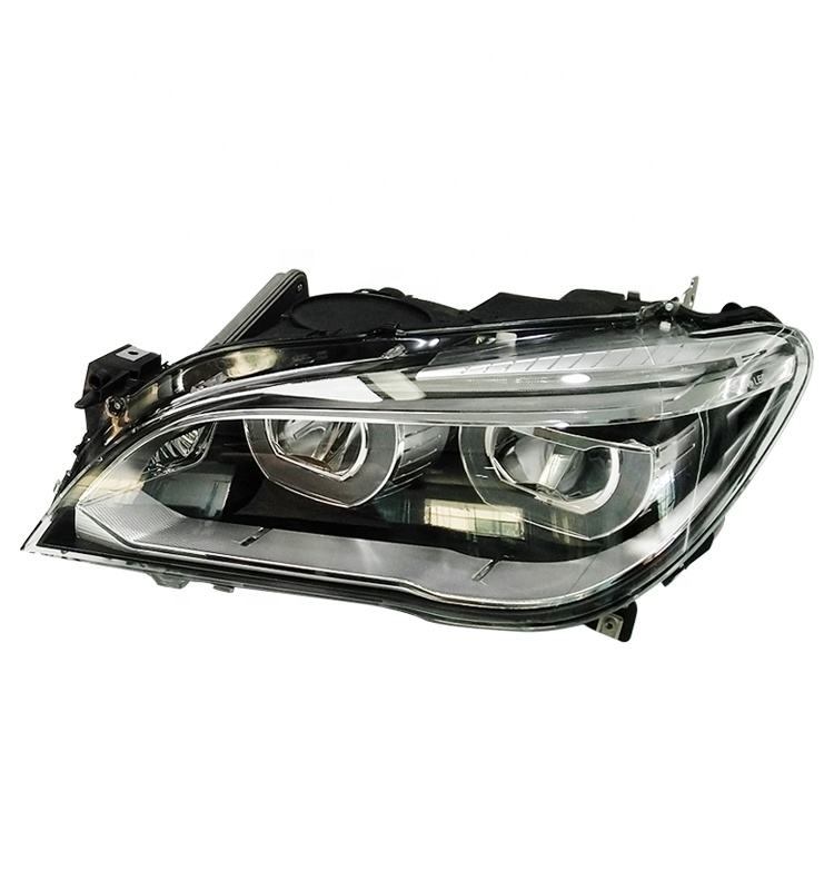 guangzhou car headlight led xenon laser hid f02 headlight upgrade for car