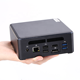Gaming Pc High Quality Economical Usb/ Wireless Supportive Gaming Computer Mini Pc