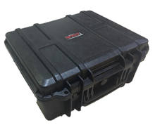 Security Instrument Packing Case with Customized foam