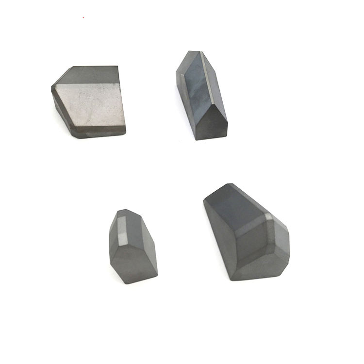 High quality brazing tungsten carbide for drilling hard rocks