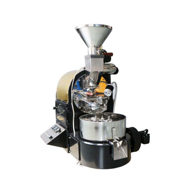 New Product Gas Coffee Bean Roaster