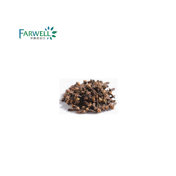 Farwell Factory Wholesale Essential Natural Clove Oil
