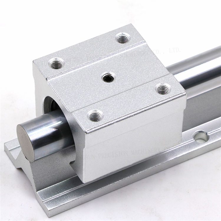 Wholesale SBR20 Circular Saw Rail Cylinder Linear Guide from Factory