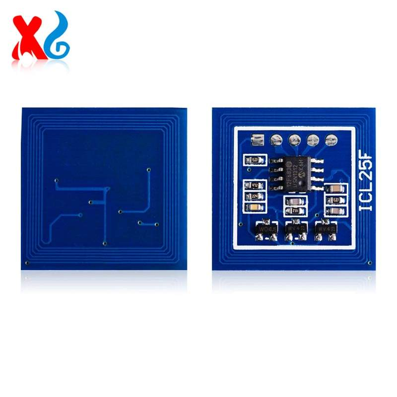 006R01182 006R01184 Compatible For Xerox Workcentre 123 128 133 C123 Toner Chip Reset