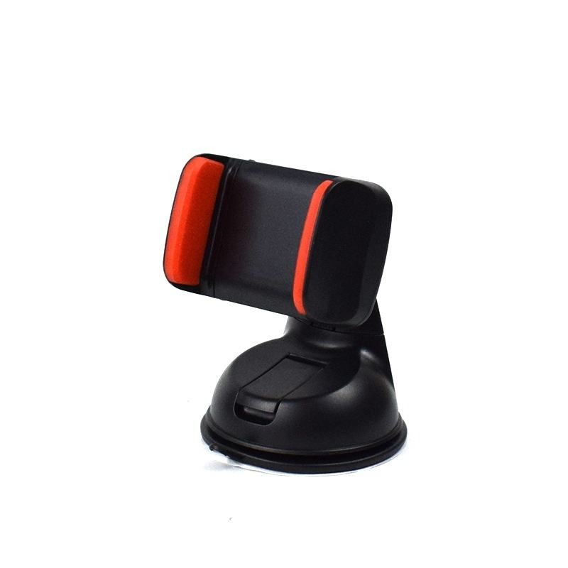 Universal 360 Degree Car Phone Holder for IPhone Huawei Mobile Phone Support Windshield Mount Cell Phone Holder