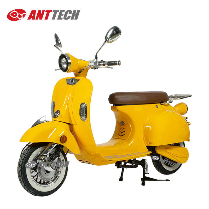 2020 E-mark best china price vespa fast electric scooters for adults lithium 2000W 60V 90km